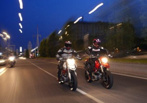 Late Night Driving Brings Increased Danger for all California Motorcycles