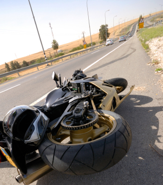 A Los Angeles Motorcycle Accident Lawyer Will Help You Win