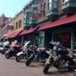 biker soliciter law