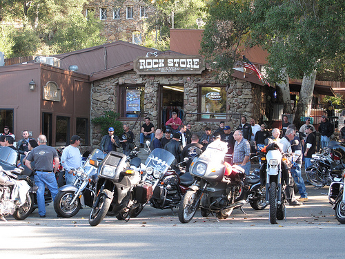 Los Angeles Motorcycle Lawyers, Personal Injury Attorneys