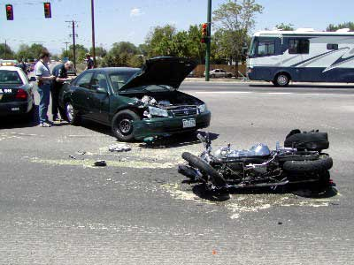 Motorcycle Accidents That Involve Underinsured Motorists