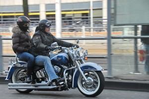 Life After a Serious Motorcycle Accident