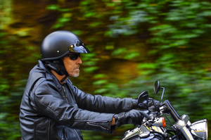 The Anatomy of a Motorcycle Lawyer