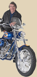 California Motorcycle Accident Injury Attorneys
