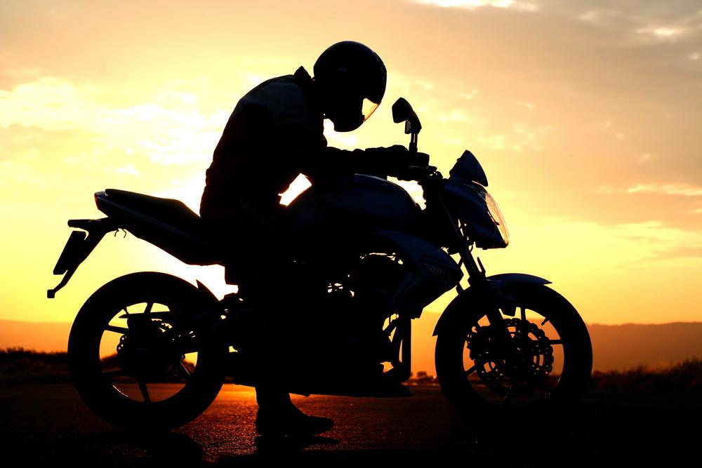 Motorcycle Crash San Diego California