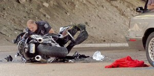 What Are Your Rights as a Motorcycle Accident Victim