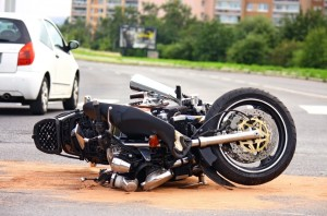 Road Hazards Can Be Deadly For Motorcyclists