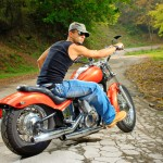 biker lawyer military accident