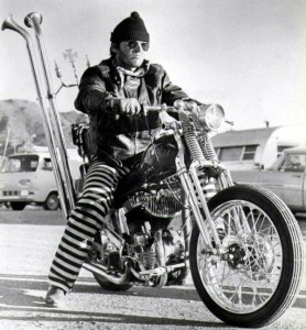 The Early Days Of Motorcycle Culture