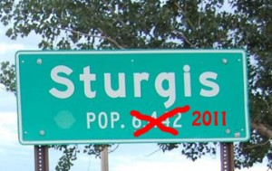 Gearing Up for Sturgis 2011
