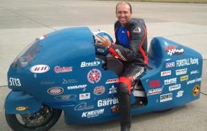 motorcycle racer dies in crash