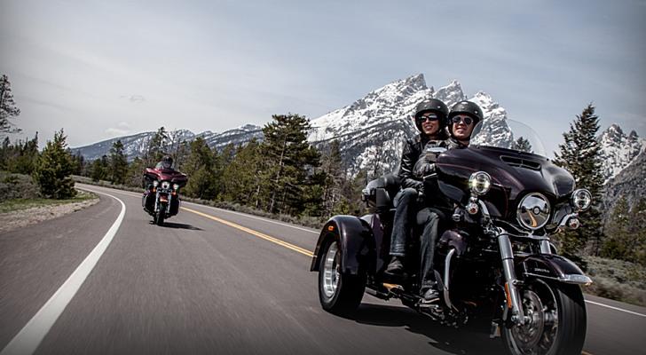 harley davidson project rushmore 2014 motorcycles