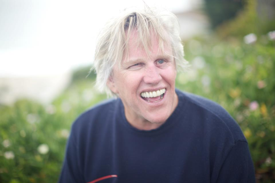 Gary Busey Finds Faith After Motorcycle Crash