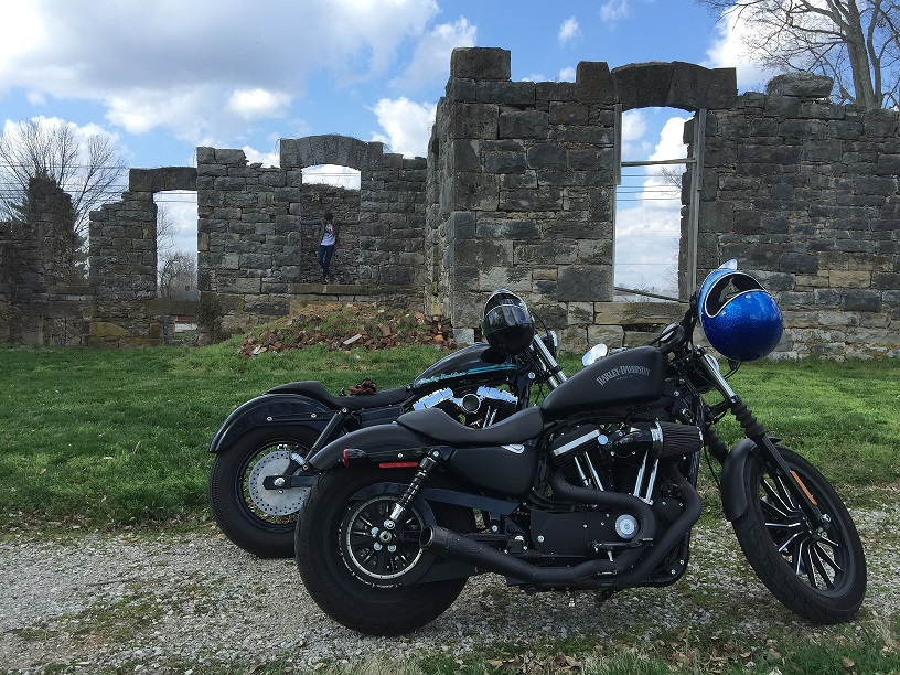 Top Roads To Ride In Kentucky