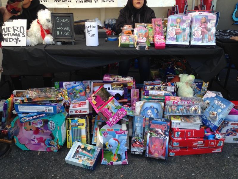 Toys Toys MORE TOYS!