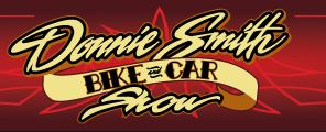 DONNIE SMITH CAR & BIKE SHOW