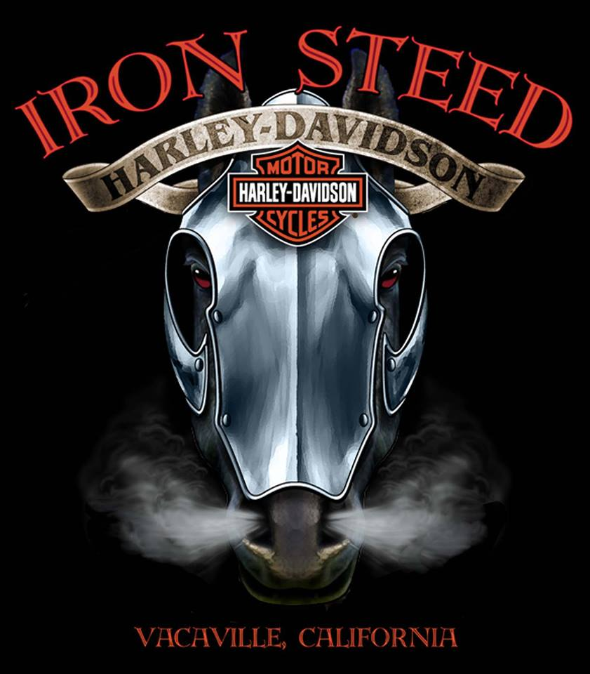 IRON STEED HD SPRING KICK OFF