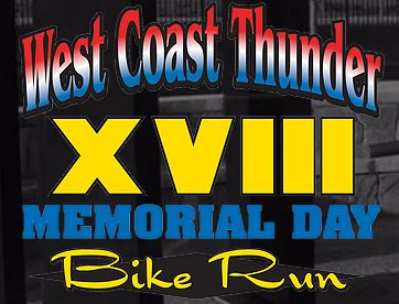 WEST COAST THUNDER XVIII