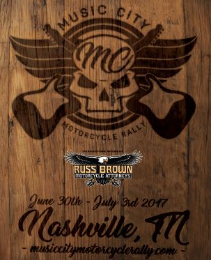 MUSIC CITY MOTORCYCLE RALLY