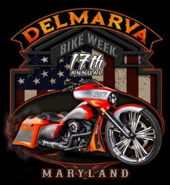 DEL MARVA BIKE WEEK