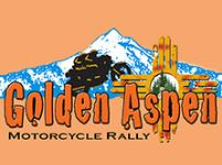 GOLDEN ASPEN MOTORCYCLE RALLY