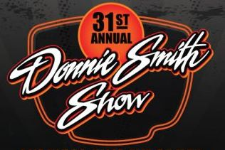 DONNIE SMITH BIKE & CAR SHOW