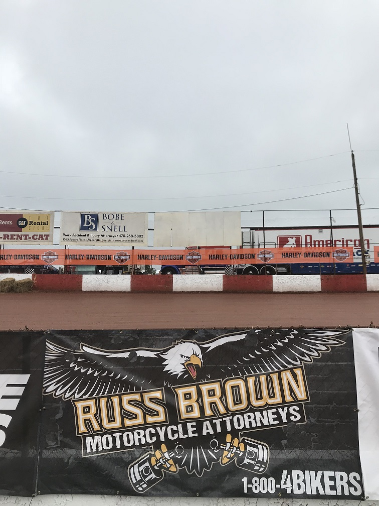 When russ brown offered me the opportunity to cover the races for their social media i jumped at the opportunity anyone who enjoys motorcycling would be