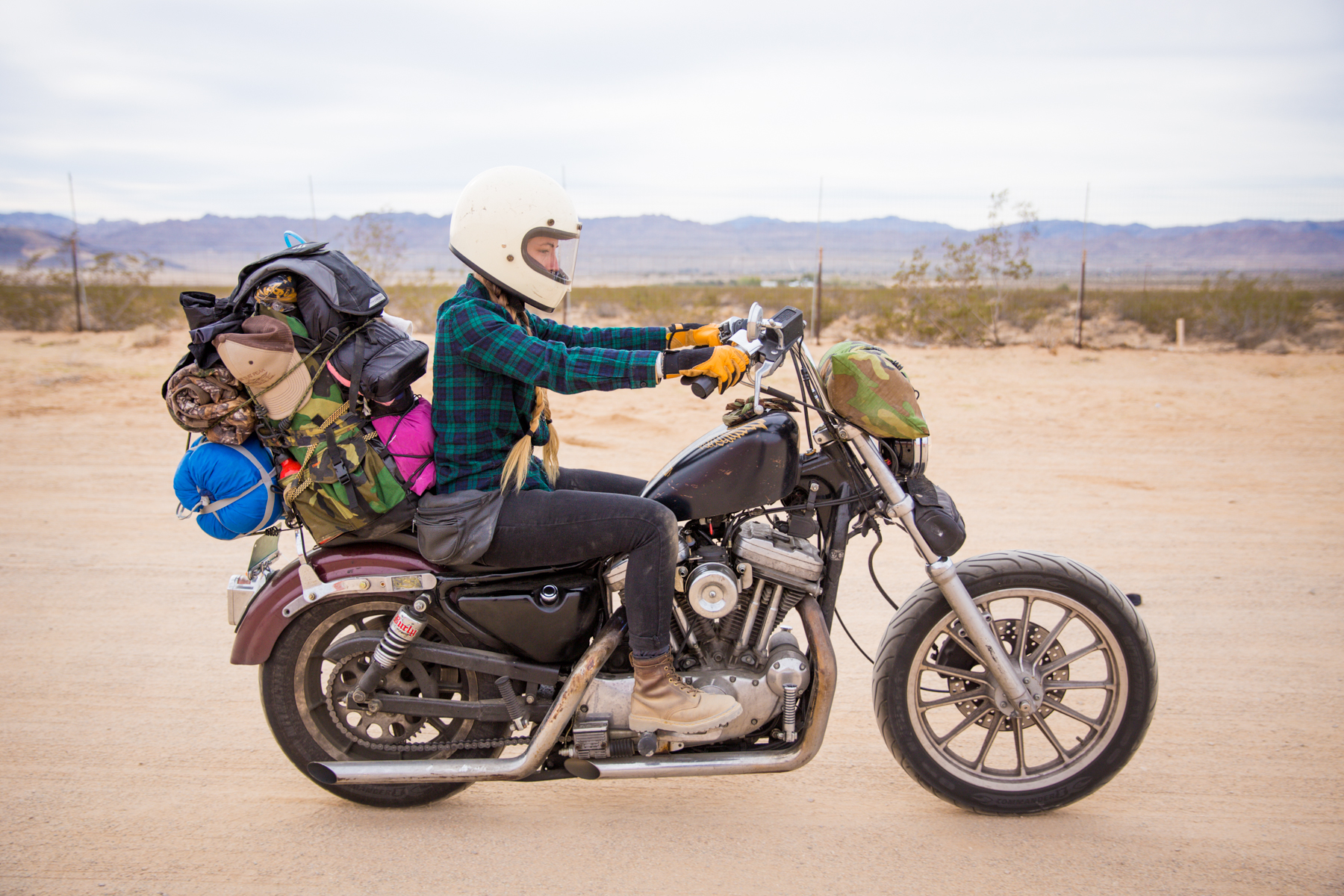 5e17b66a2fc81 Tips To Traveling Alone - From A Solo Rider, For Soon To Be Solo Riders