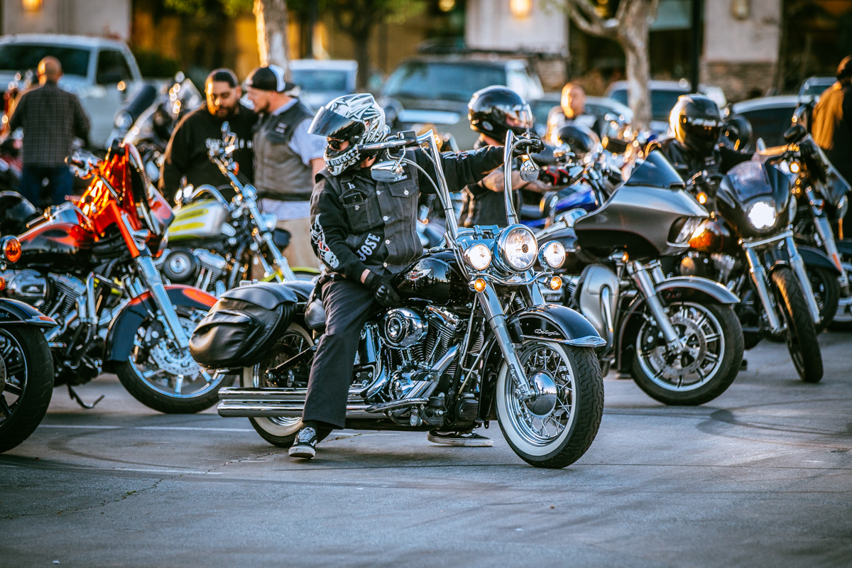 California Motorcycle Exhaust Violations Could Lead to